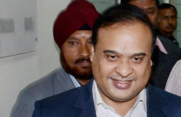 Himanta Biswa Sarma,key BJP strategist behind NDA's victory in Assam