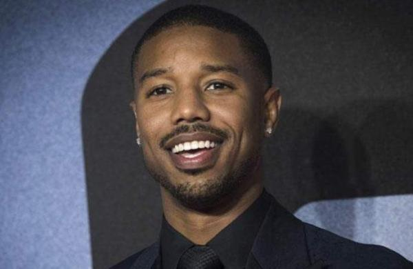 I wanted to develop and build out the worldof John Clark:Michael B Jordan