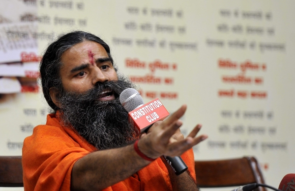 IMA files police complaint against Ramdev, seeks FIR over his 'wrongful' representation on allopathy