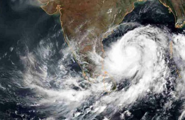 Incoming cyclone Yaas: Low-pressure system set to form on Bay of Bengal;fishermen, mariners asked to return to shore