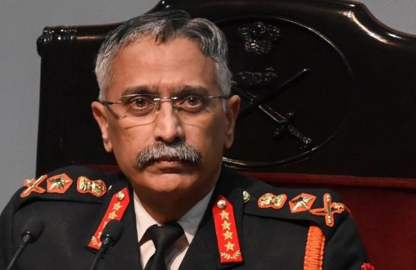 India-Pakistan ceasefire contributed topeace; first step towards normalisation of ties: Naravane