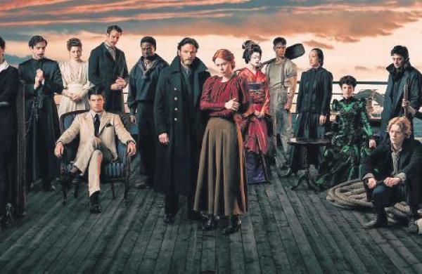 International cast finalized for 'Dark'creators' next series '1899'