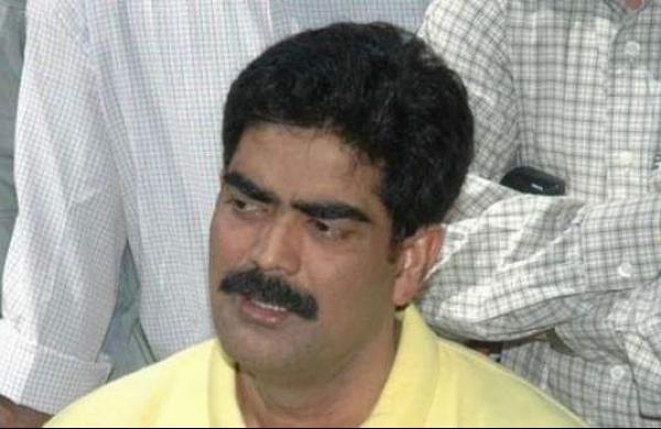 Jailed former RJD MP Mohammad Shahabuddin dies of COVID-19 at Delhi hospital