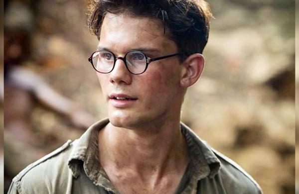 Jeremy Irvine in talks to join HBO Max's 'Green Lantern' series