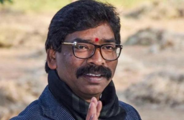 Jharkhand not fudging data, so COVID numbers high: CM Hemant Soren