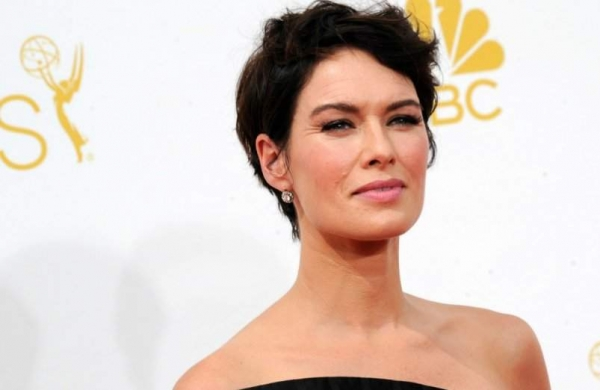 Lena Headey to star in HBO's Watergate series 'The White House Plumbers'