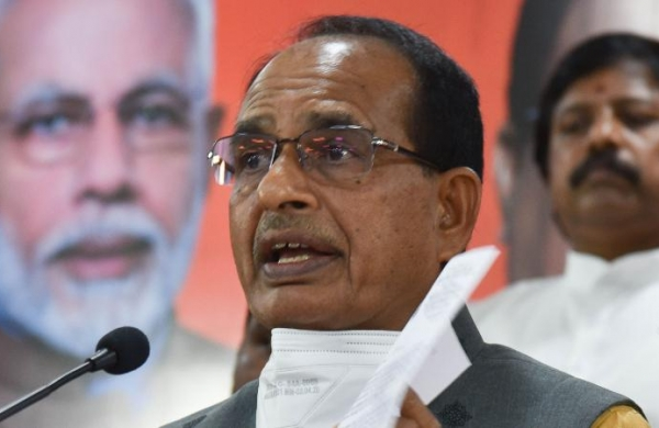 MP COVIDsituation eases, positivity rate dips to 2.1 per cent:ShivrajChouhan