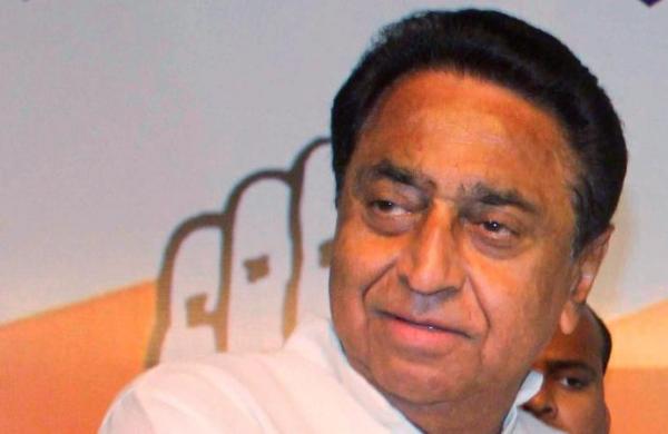 Madhya Pradesh COVID-19 crisis administration's criminal negligence, says Former CM KamalNath