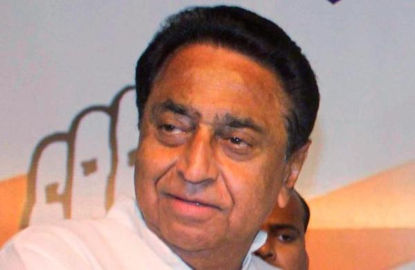 Mamata Banerjee is leader of the country: Kamal Nath hails Trinamool supremo