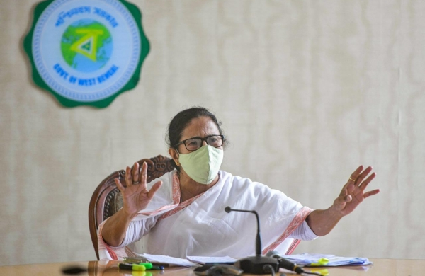 Mamata Banerjee likely to contest from Bhabanipur constituency, sitting MLA vacates seat