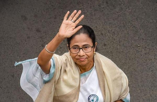 Mamata Banerjee says combatting COVID-19 will be top priority