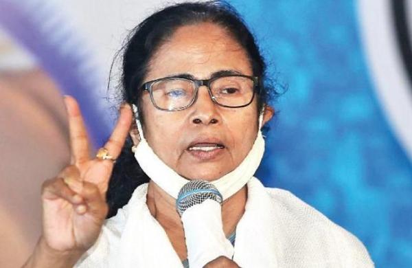 Mamata Banerjee to be sworn in as Bengal CM on May 5; willmove court over Nandigram verdict