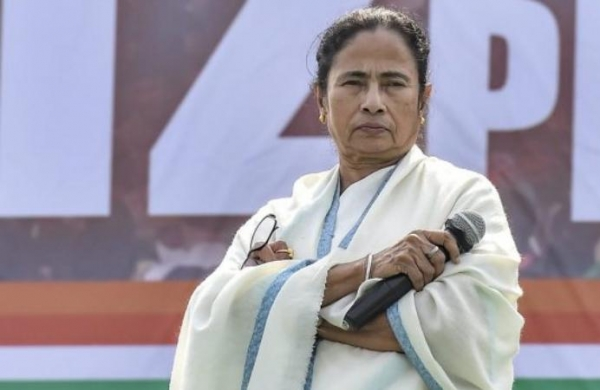 Mamata Banerjee writes to PM Modi, seeks 20 lakh vaccine doses for state, central govt employees