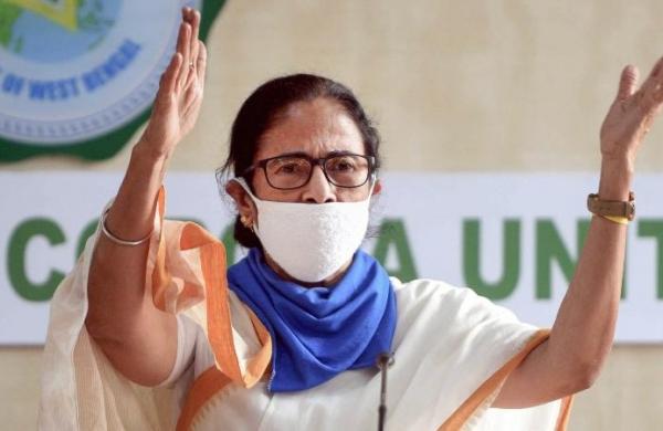 Mamata attacks Centre over CBI arrests