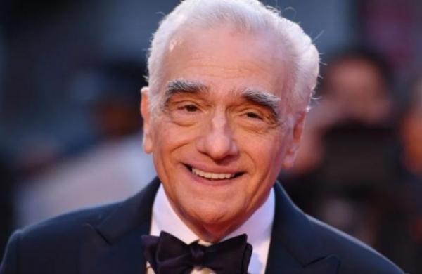 Martin Scorsese to produce musical drama 'Fascinating Rhythm'
