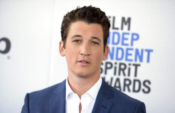 Miles Teller replaces Armie Hammer in 'The Offer' series