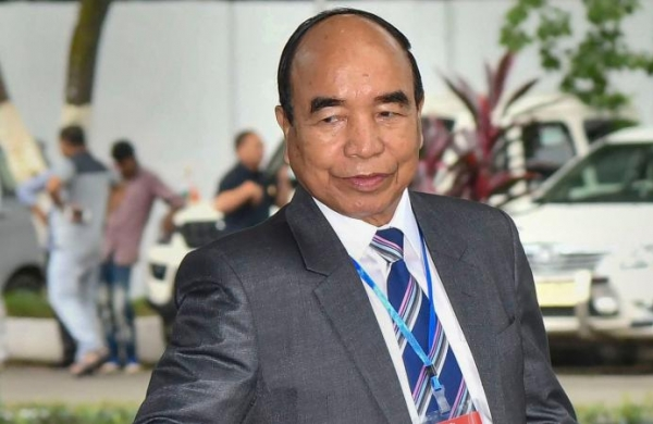 Mizoram facing financial crisis due to COVID-19 and other problems: CMZoramthanga