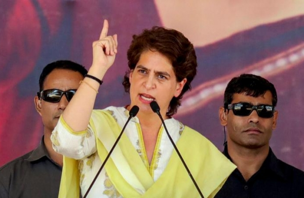 Modi government's lack of planning, incompetence responsible for oxygen crisis: Priyanka Gandhi