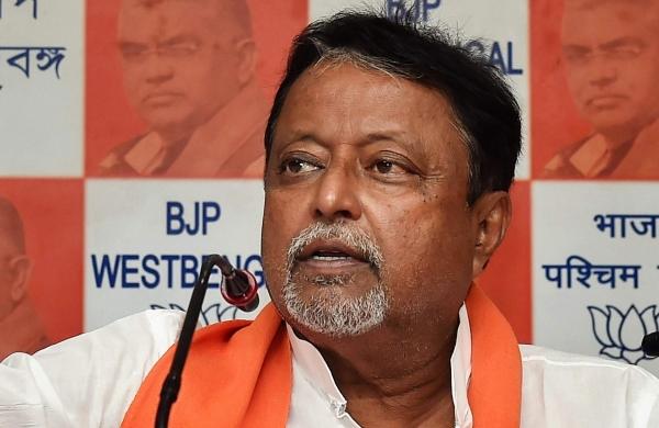 Mukul Roy suppressed Narada case information in poll affidavit, claims Trinamool