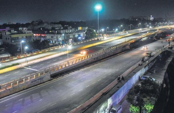 Night curfew relaxed in 36 cities of Gujarat; day time COVID curbs to continue