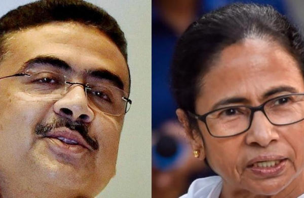 'No word to criticise the way Mamata, Chief Secretaryinsulted PM':Suvendu lashes out at Bengal CM