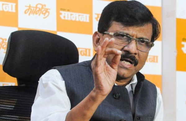 'Nothing new to offer': Sanjay Raut on Modi government completing sevenyears in power