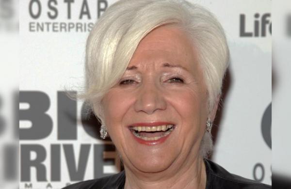 Oscar-winning 'Moonstruck' actress Olympia Dukakisdies at 89