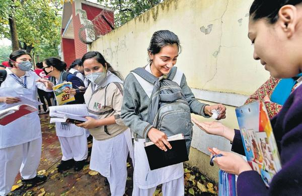 Over 30 states formally ask Centre to go for shorter version of class 12 CBSE exams