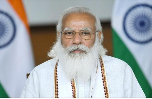 PM Modi appreciates EU, member states for mobilising quick support for India's fight against COVID second wave