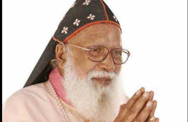 PM Modi condoles demise of ex-head of Mar Thoma ChurchPhilipose Mar Chrysostom