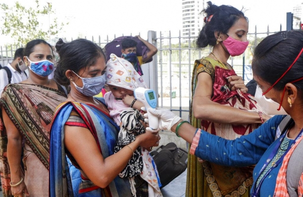 Pandemic fallout: 2,290 kids in Maharashtra lost one or both parents due to COVID