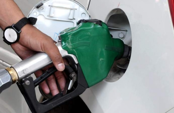 Petrol price up by 29 paise per litre; diesel by 26 paise a litre