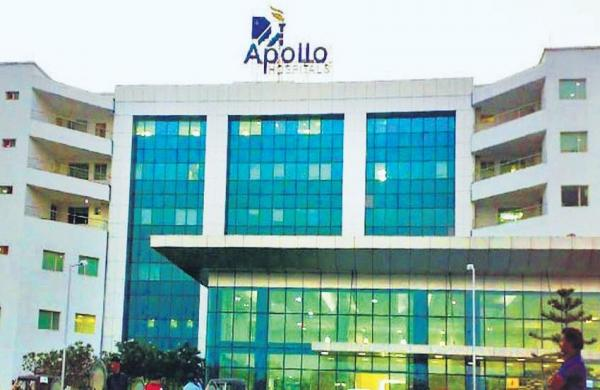 Phase 3 trial of new Covid drug at Apollo, elsewhere