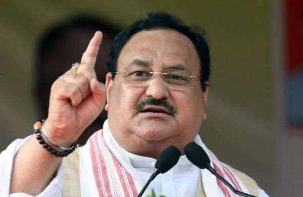 Post-poll violence in Bengal reminiscent of Partition days: Nadda hits out at Mamata