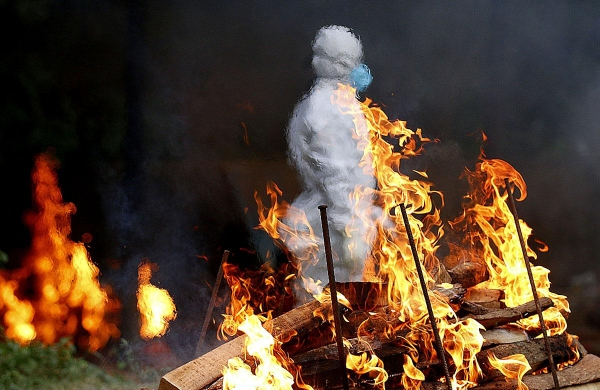Protect rights of the dead:Plea in SC raises overcharging for cremations, ambulance services