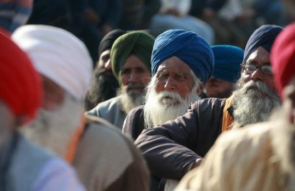 Protesting farmers to celebrate May Day as Mazdoor Kisan Ekta Diwas