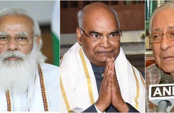 RIP Soli Sorabjee: President Ramnath Kovind, PM Narendra Modipaytributes to noted jurist