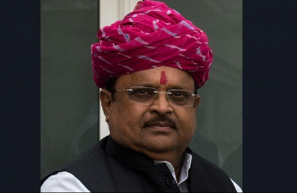 Rajasthan reports around 700 mucormycosis cases: Health minister Raghu Sharma