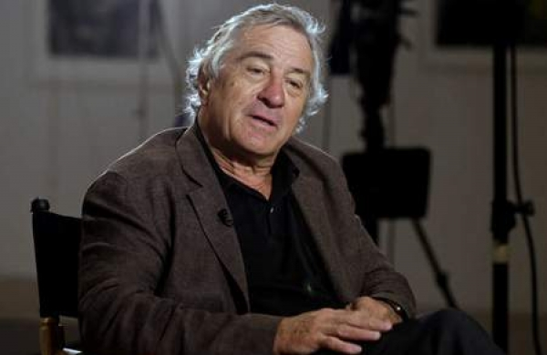 Robert De Niro to star in 'About My Father'