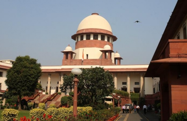 SC to hear plea of West Bengal BJP leader Bharati Ghosh on May 28