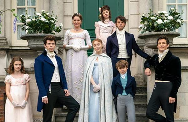 Season two ofNetflix series'Bridgerton' begins filming