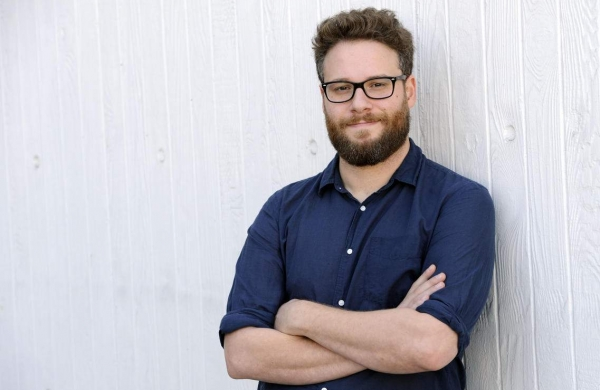 Seth Rogen reveals he was 'humiliated' in failed attempt to meet Beyonce