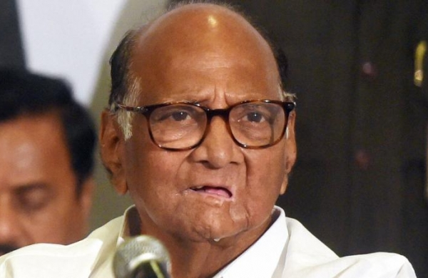 Sharad Pawar to work for Opposition unity ahead of 2024 Lok Sabha polls: NCP
