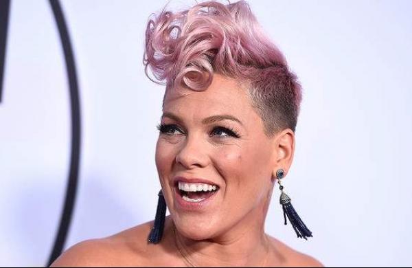 Singer Pink to receive Icon Award at Billboard Music Awards