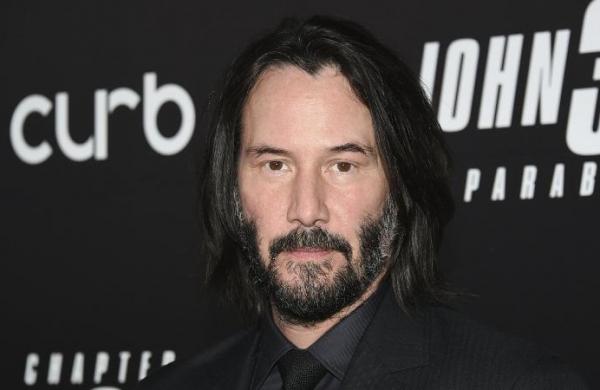 Singer Rina Sawayama to star opposite Keanu Reeves in 'John Wick: Chapter 4'