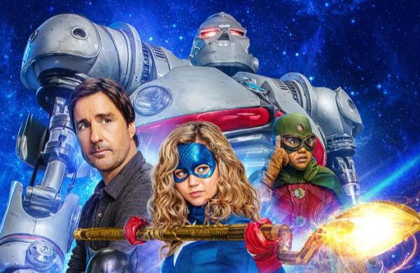 'Stargirl' to get one more season at CW