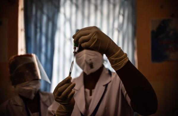 Supreme Court slams Centre over COVIDvaccine-procurement policy