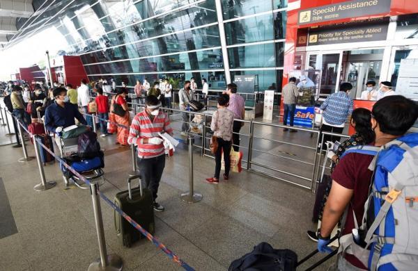 Suspension of scheduled international passenger flights extended till June 30 due to Covid-19