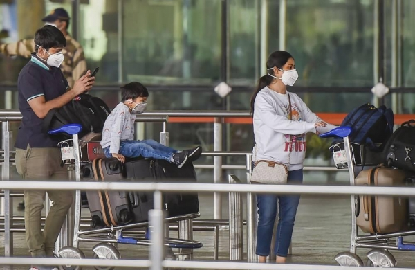 Suspension of scheduled international passenger flights extended till May 31 due to Covid-19: DGCA