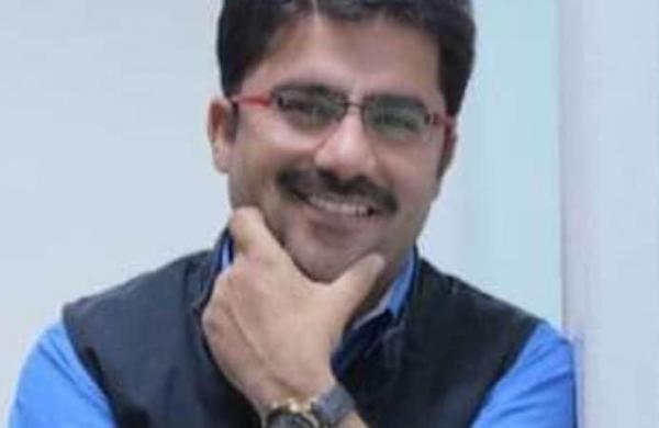 TV journalist Rohit Sardana passes away at 41